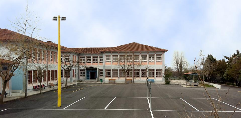 2ο Δημοτικό Σχολείο Καλαμαριάς, 2013